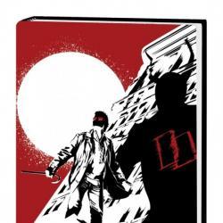 Daredevil Noir: Liars Poker