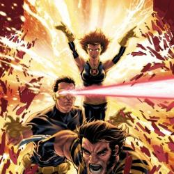 Ultimatum: X-Men Requiem (2009) #1