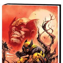 Wolverine: Dangerous Games Premiere