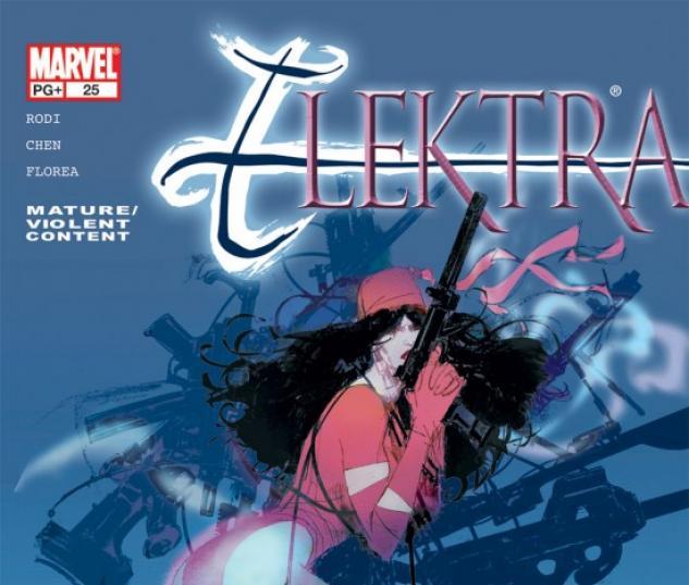 Elektra #25