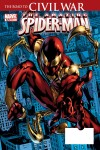 AMAZING SPIDER-MAN #529
