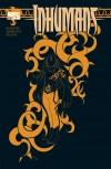 INHUMANS (2004) #7 COVER