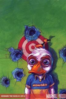 Howard the Duck (2007) #1