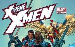 X-Treme X-Men (2001) #10