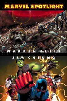 Marvel Spotlight (2005) #2
