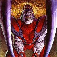 Omega Red