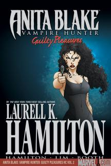 Anita Blake, Vampire Hunter: Guilty Pleasures Vol 2 (Hardcover)