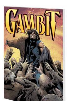 Gambit: Hath No Fury (Trade Paperback)