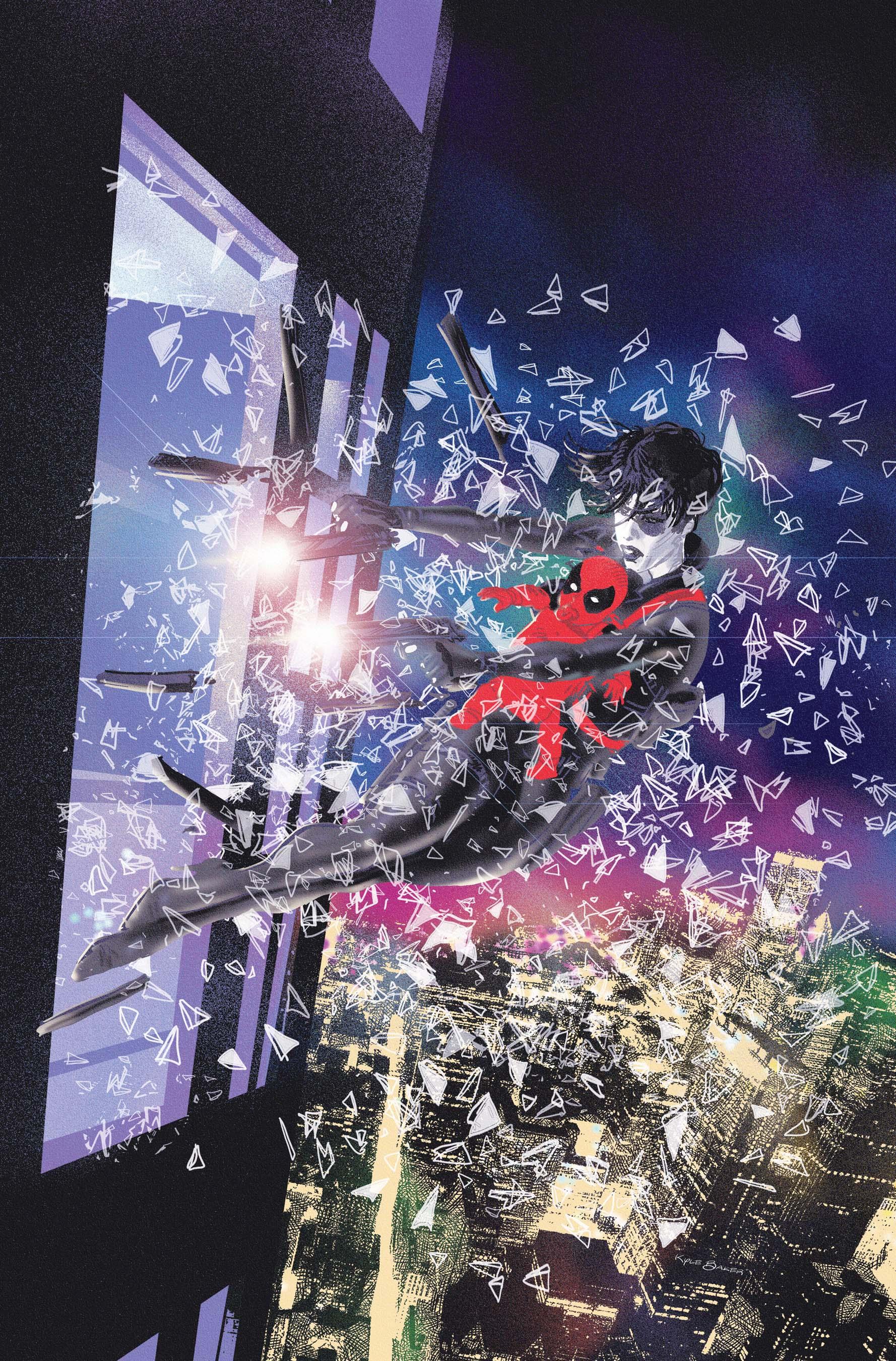 Deadpool Max (2010) #6