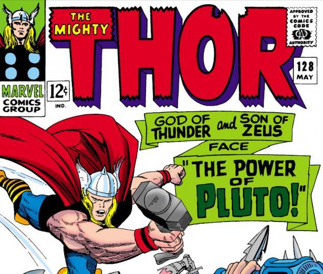 Thor (1966) #128