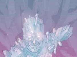 Astonishing X-Men #56 Cover