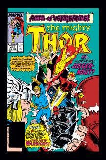 Thor (1966) #412