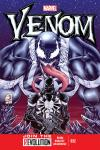 cover from Venom (2011) #32