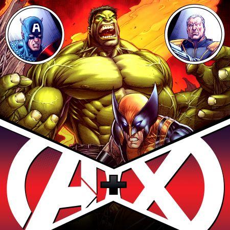 A+X (2012 - 2014)