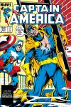 Captain America (1968) #293 Cover