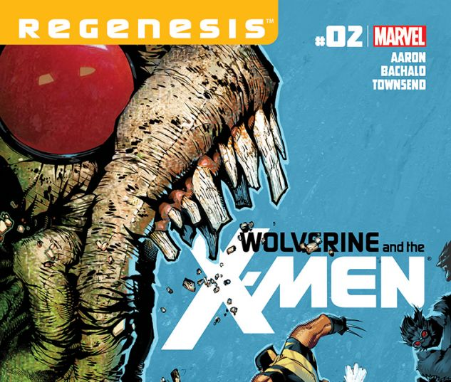 Wolverine & the X-Men (2011) #2