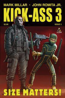Kick-Ass 3 #5