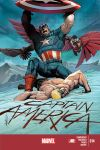 CAPTAIN AMERICA 14 (WITH DIGITAL CODE)