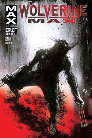 Wolverine Max #14