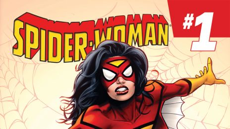 SPIDER-WOMAN 1 (SV, WITH DIGITAL CODE)