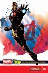 Marvel Universe Avengers Assemble Season Two (2014) #2