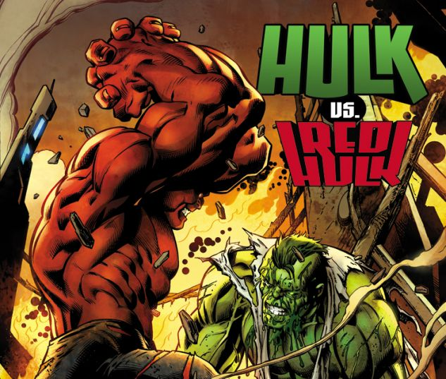 HULK 10 (WITH DIGITAL CODE)