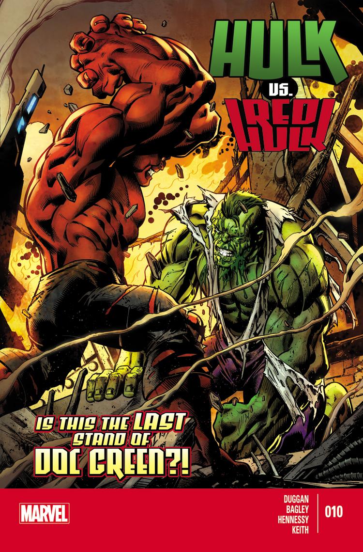 Hulk (2014) #10