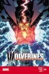 Wolverines (2015) #2