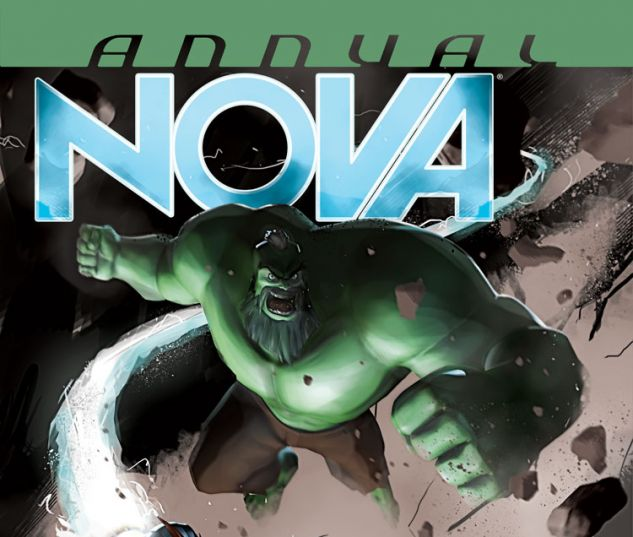 NOVA ANNUAL 1 (WITH DIGITAL CODE)
