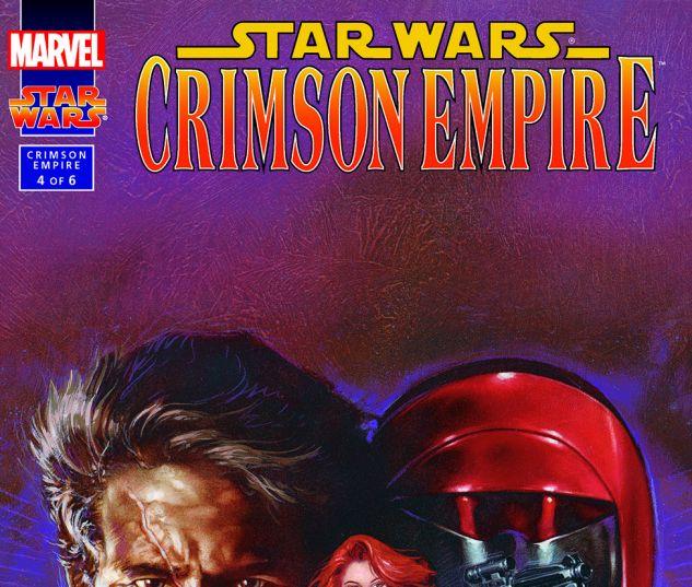 Star Wars: Crimson Empire (1997) #4