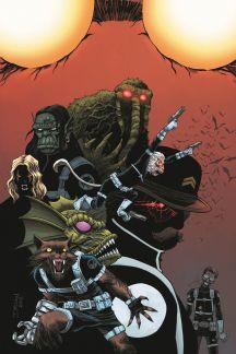 Howling Commandos of S.H.I.E.L.D. (2015) #1 (Shalvey Variant)
