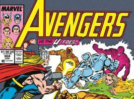 Avengers #304