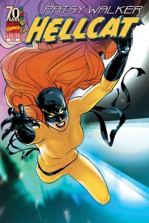 Patsy Walker: Hellcat #5
