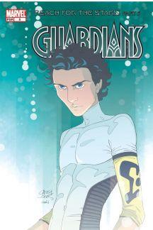 Guardians #5