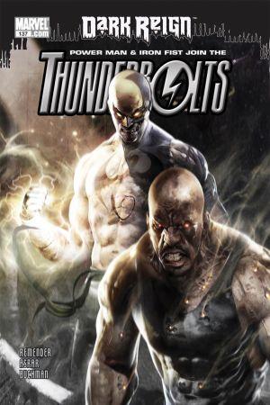 Thunderbolts (2006) #137