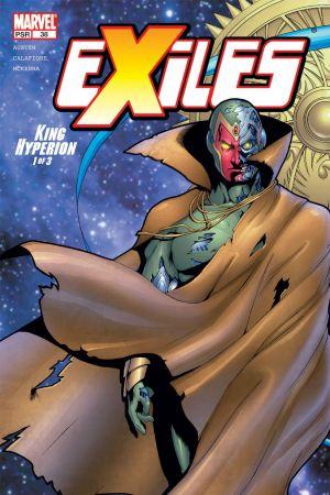 Exiles #38