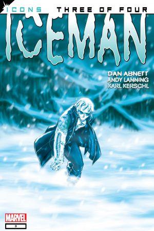 Iceman #3