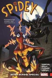 Spidey Vol. 2: After-School Special (Trade Paperback)