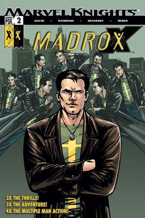 Madrox #2