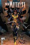 New Mutants (2009) #3
