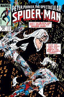 Peter Parker, the Spectacular Spider-Man (1976) #90