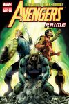 Avengers: Prime (2010) #4