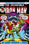 Iron Man (1968) #60