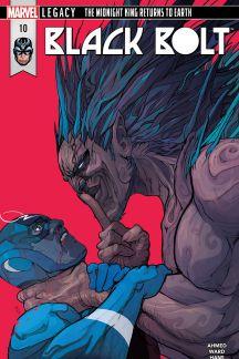 Black Bolt (2017) #10