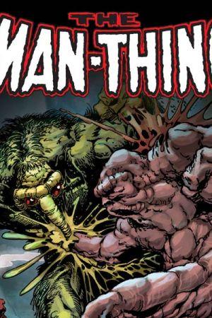 Man-Thing (1974 - 1975)