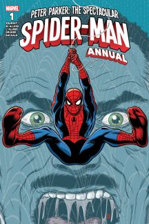 Peter Parker: The Spectacular Spider-Man Annual #1