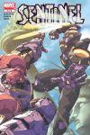 SENTINEL (2005) #3
