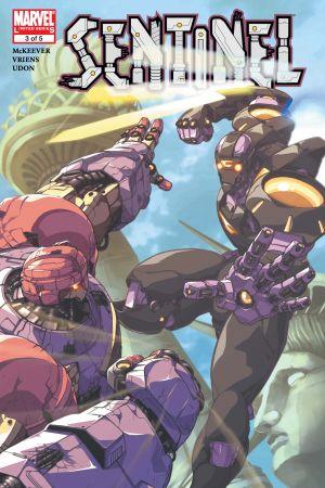 Sentinel #3