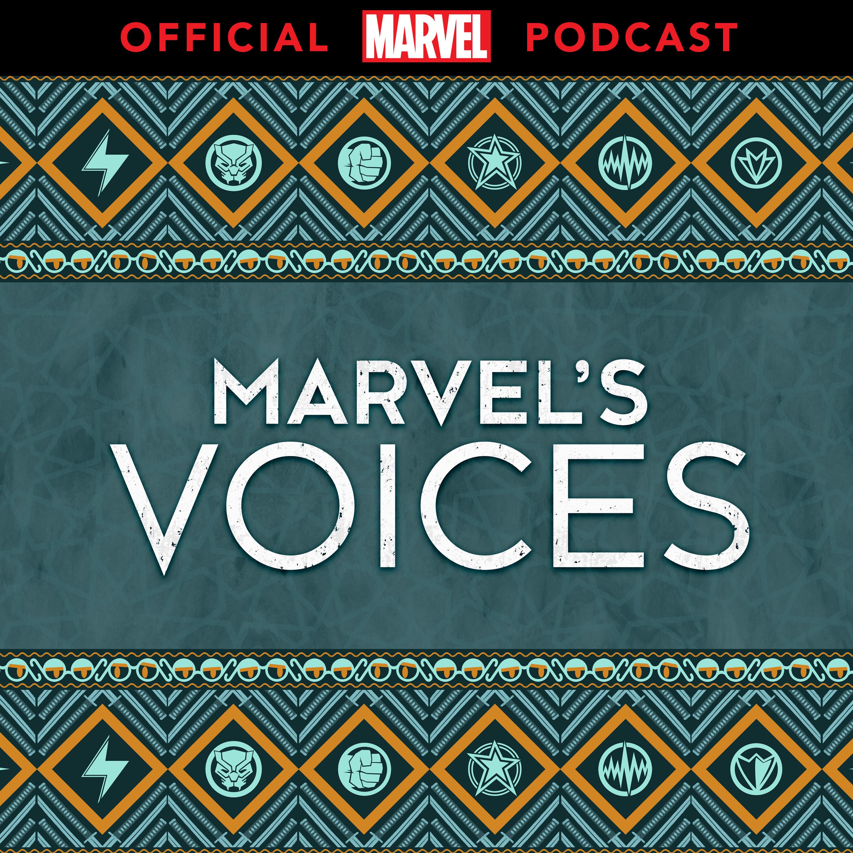 Marvel's Voices