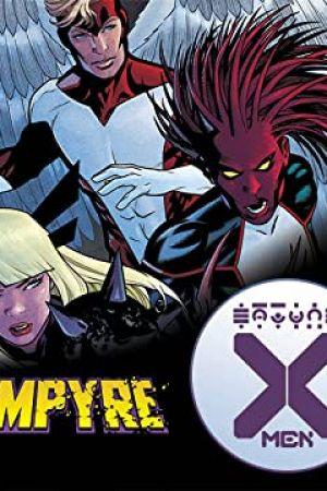 Empyre: X-Men (2020)